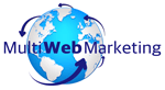 Multi Web Marketing Logo